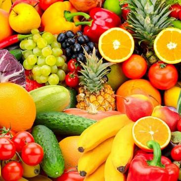 12 expressões com alimentos em inglês