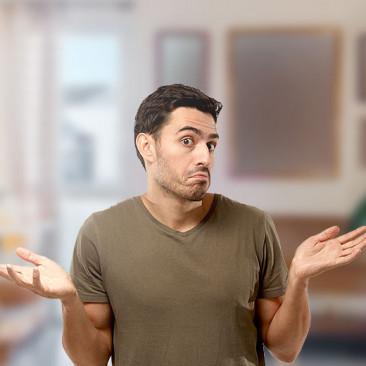 """22 formas de dizer """"eu não sei"""" em inglês"""
