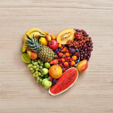 50 frutas em inglês