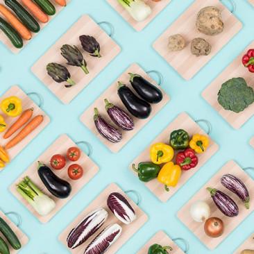 50 verduras e legumes em inglês