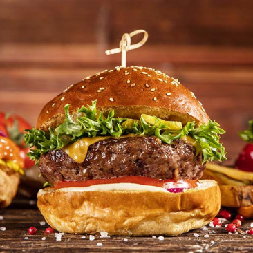 6 curiosidades sobre o hambúrguer