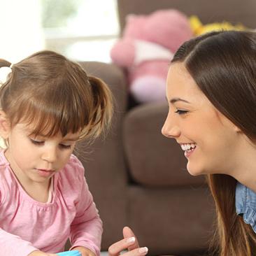 Au Pair: ser babá não é só coisa de adolescente