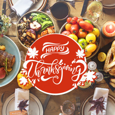 Quiz: Você sabe tudo sobre o Dia de Ação de Graças?