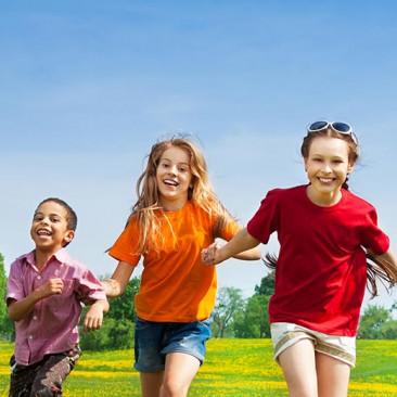 Teste: Qual brincadeira de criança te representa?