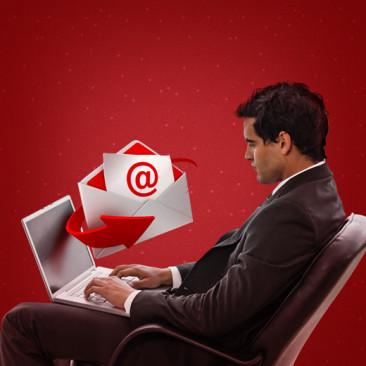 Como escrever e-mails profissionais em inglês
