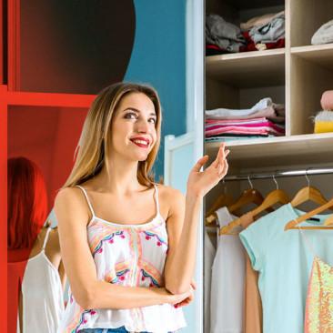40 roupas e acessórios em inglês!