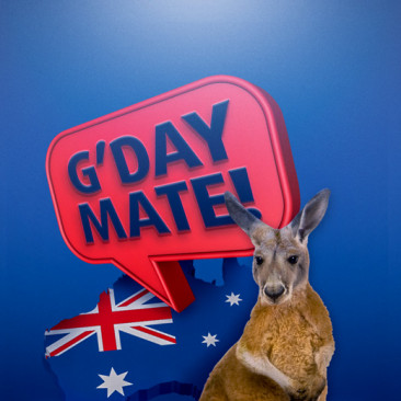 """Sem pagar """"canguru"""": conheça 30 gírias australianas"""