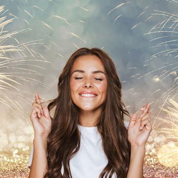 Superstições de Ano Novo pelo mundo!