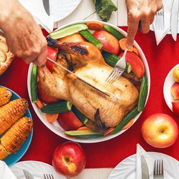 Tudo o que você precisa saber sobre o Thanksgiving!