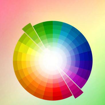 Vocabulário: as cores em inglês