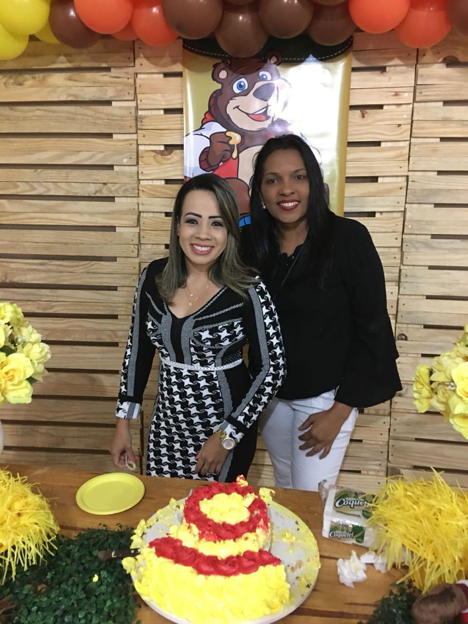 Fisk Goiânia 2/ GO-  Birthday Party