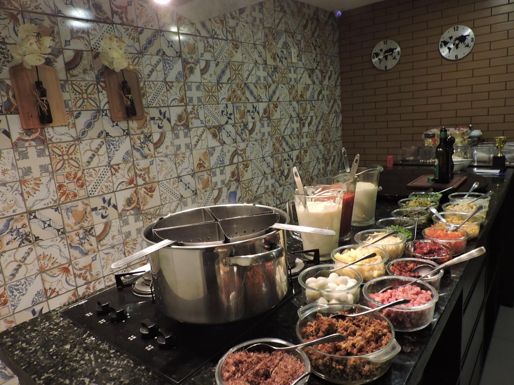 Fisk Caucaia/CE - Fisk Chef - Focus on Fisk Final 2017