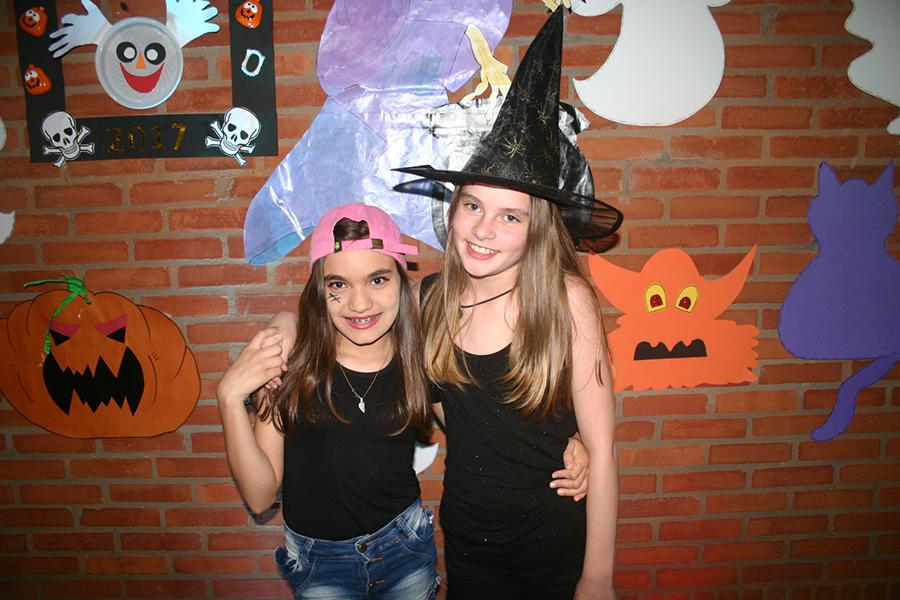 Fisk Horizontinha/RS - Halloween