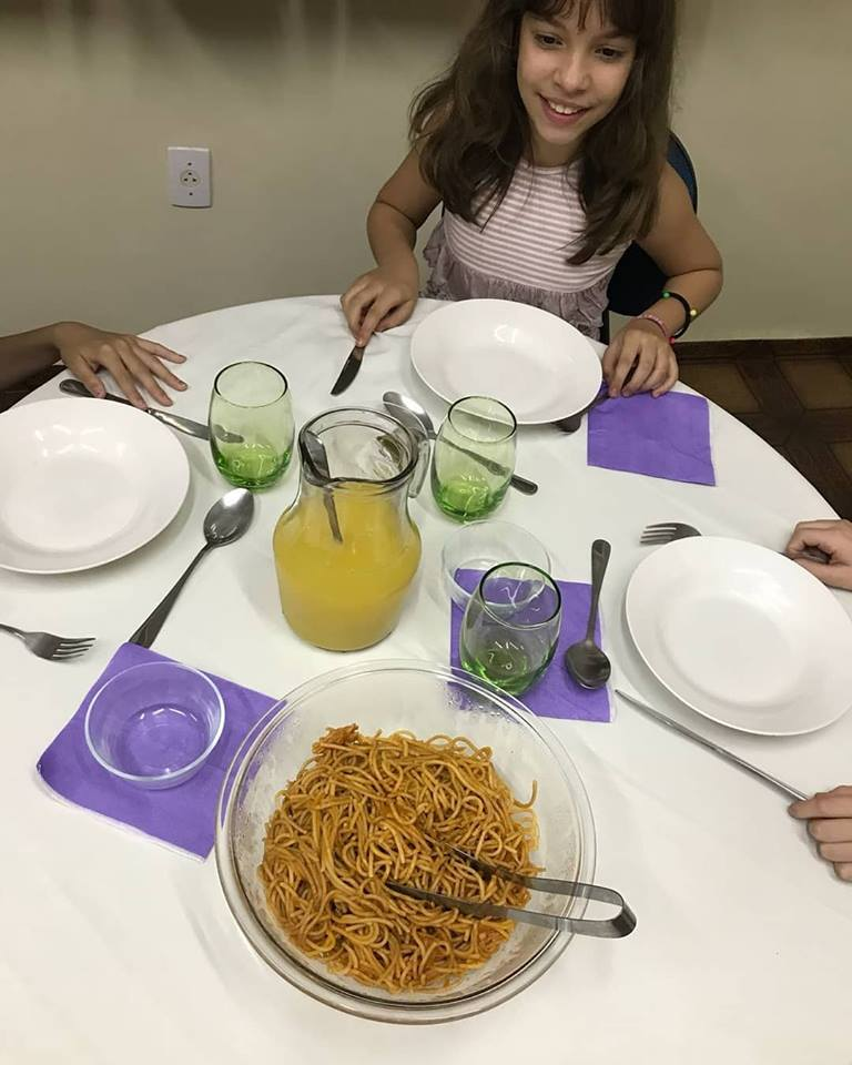 Fisk Goiânia (Urias Magalhães): Have Fun - Food, beverages and kitchenware