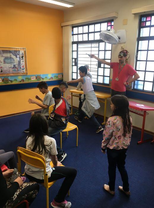 Fisk São Bernardo do Campo/SP - Semana das crianças