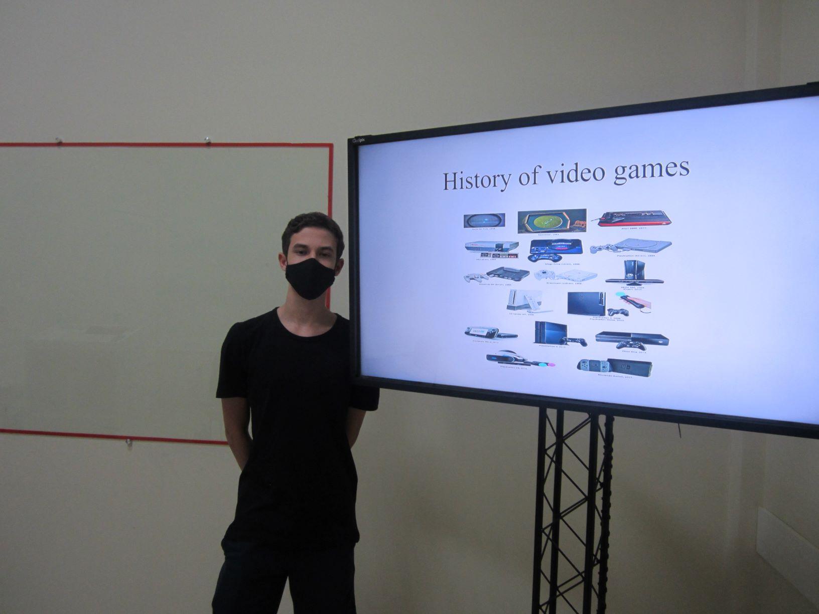 Fisk Querência/MT - Project Presentations