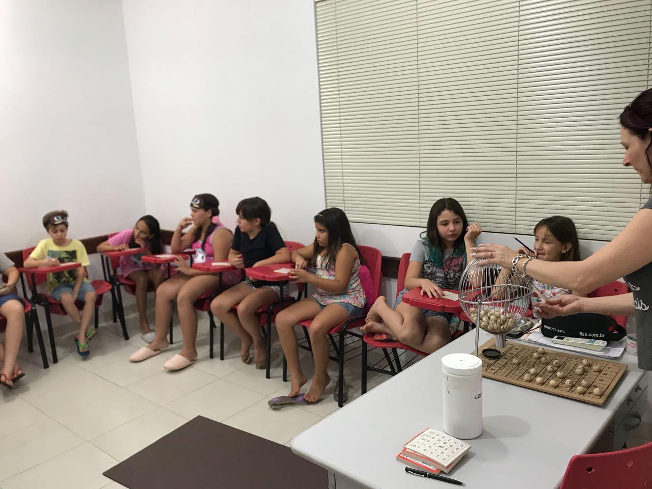 Fisk Sinop/MT - Festa do Pijama