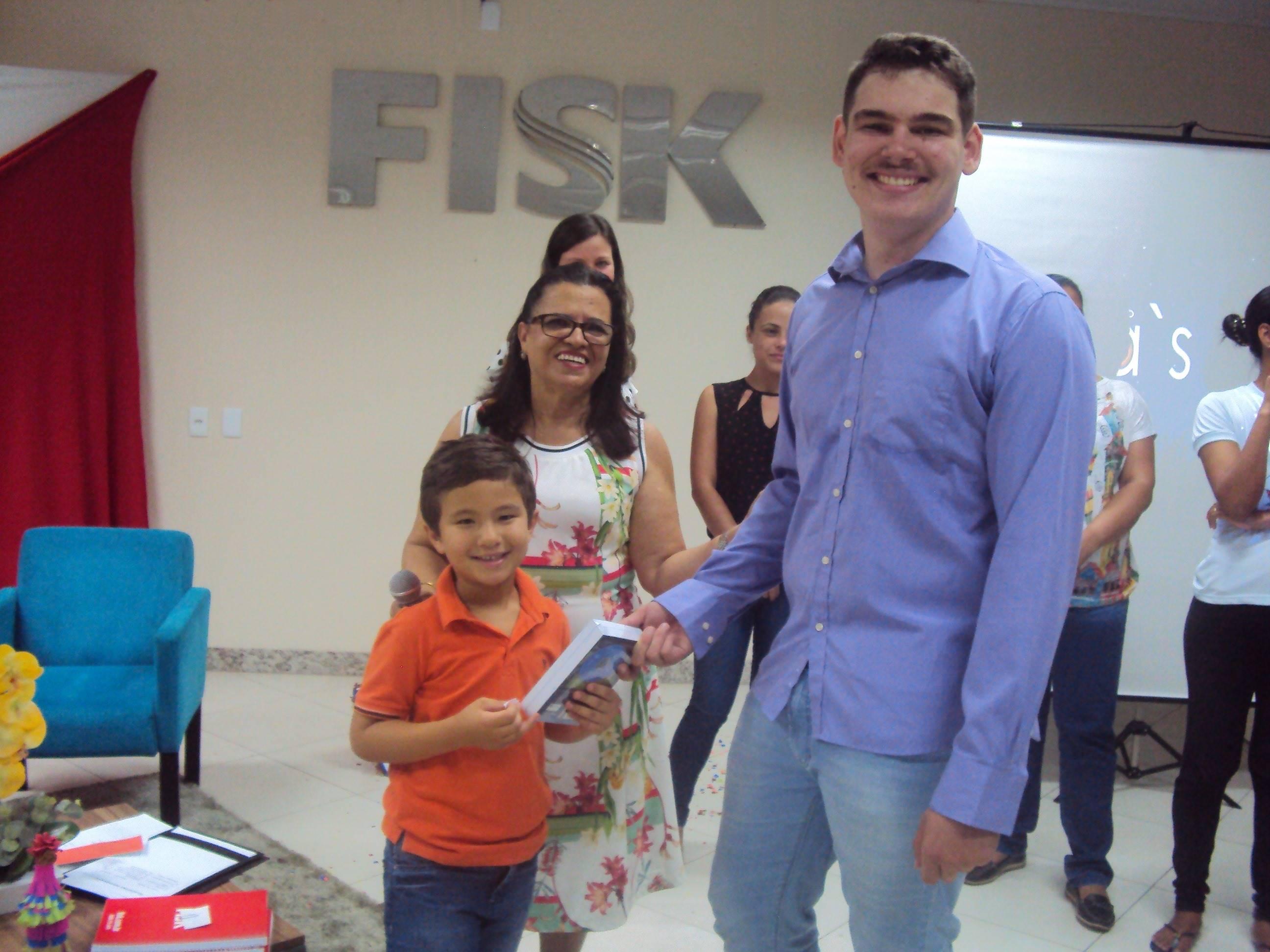 Santo Antonio de Jesus/BA - Apresentação Projeto Focus